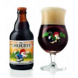 Mc Chouffe (8,5%, 33cl)
