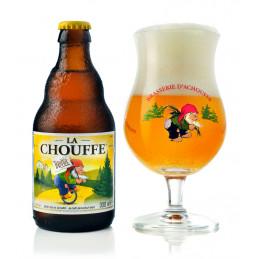 La Chouffe (8%, 33cl)