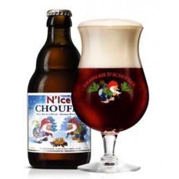 Chouffe N'Ice (10%, 33cl)