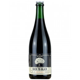 De Ranke Back to Black...