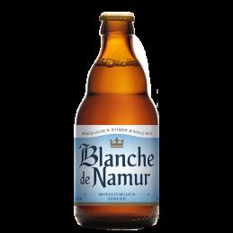 Blanche de Namur (33 cl.,...