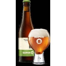 Super 8 – IPA (6%, 33cl)